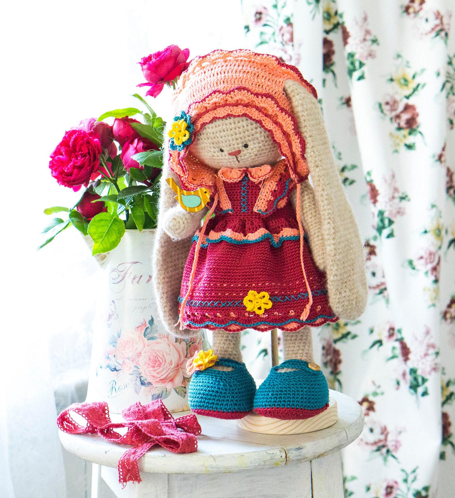 Cat Couple Amigurumi Crochet Pattern – Snacksies Handicraft | 1922x1755
