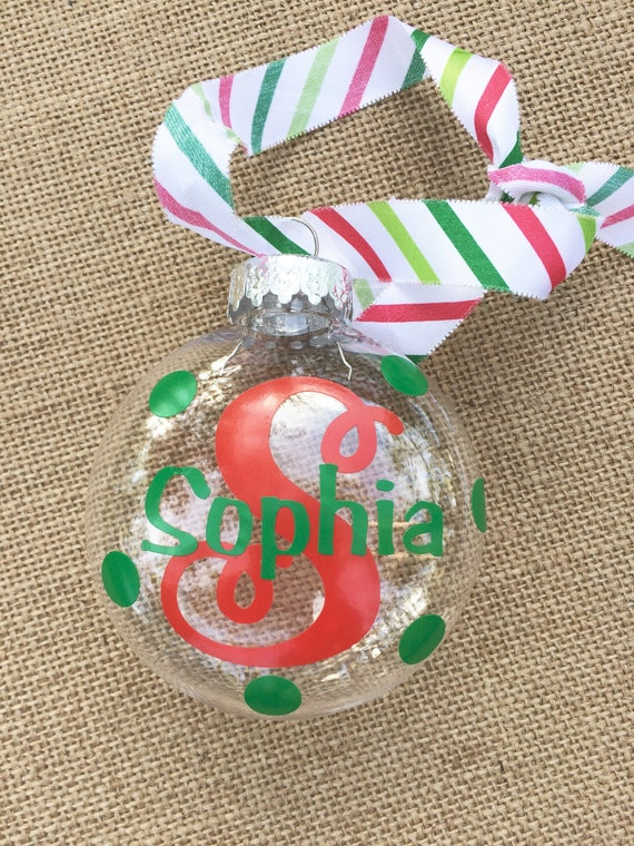 Christmas Ornaments With Names On Them.Personalized Christmas Ornaments Name Ornament Custom Holiday Ornaments Christmas Decor Christmas Ornaments Family Names