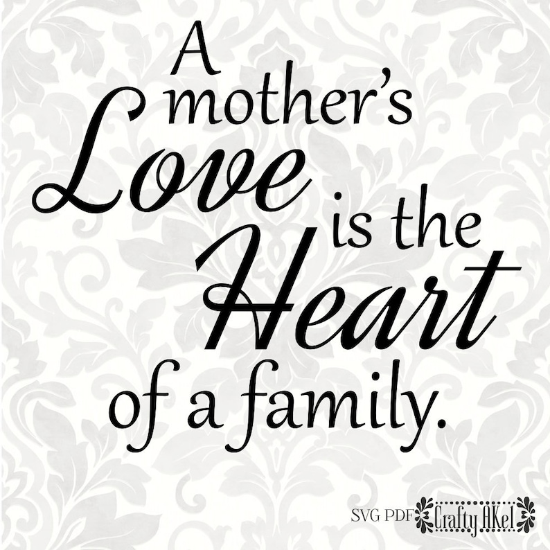 famili mothers day quotes - 794×794