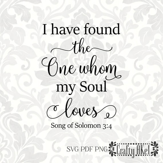 Song Of Solomon Pdf