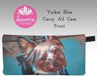 Yorkie Carrier Etsy