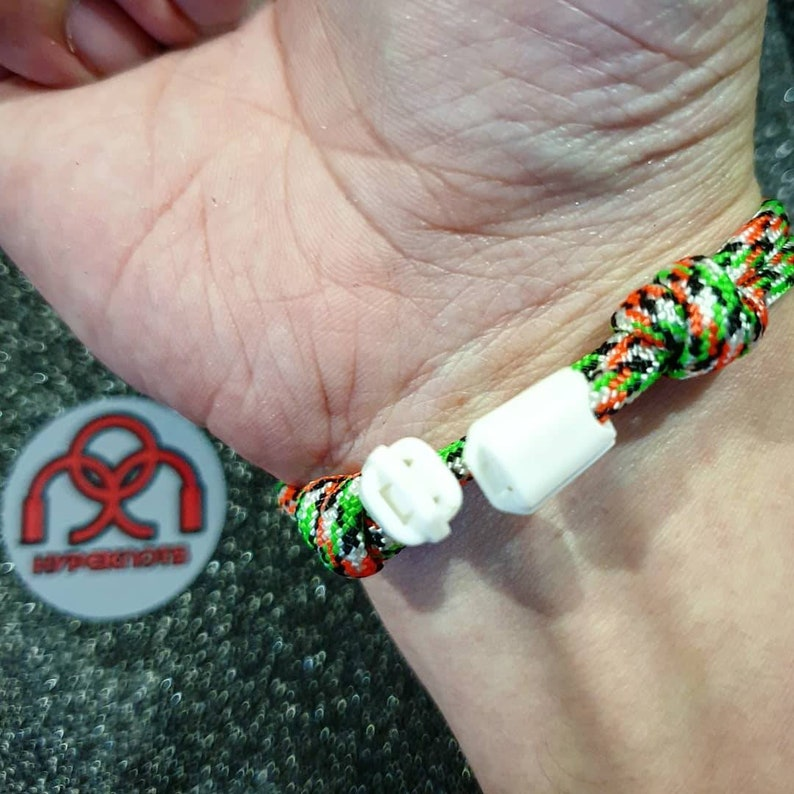 adjustable bracelet,men and women accessories,black sliding knot bracelet Paracord bracelet shoelace cord bracelet,unisex bracelet