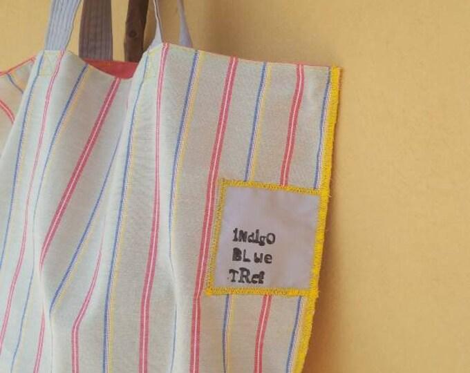 Summer day bag