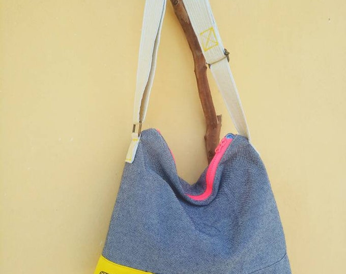 Light day bag