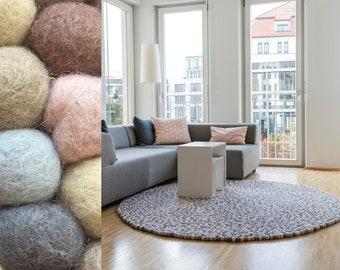 Fußboden Modern Quilt ~ Fußboden & teppiche etsy de