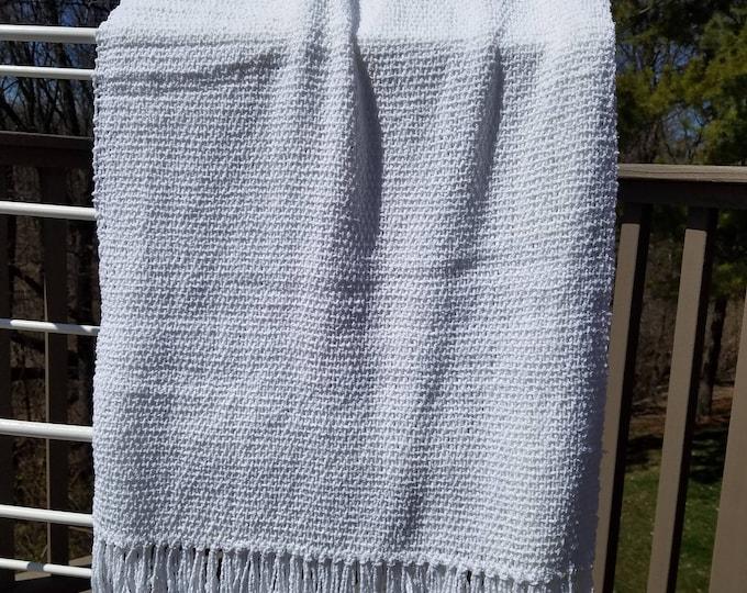 Pure White Wrap Cotton