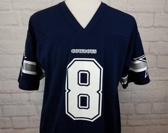 best loved dd3fd ac6e7 troy aikman jersey for sale