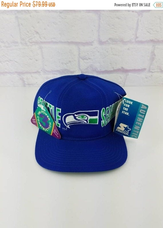 New Year SALE 15% Off NWT Rare Vintage 1990's NFL