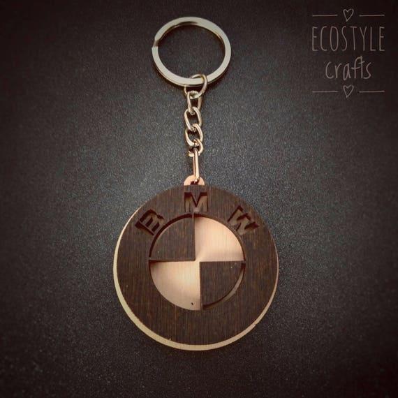 BMW Key Chain with logo Car Keychain Keychain for BMW Car  1179d2a97e03