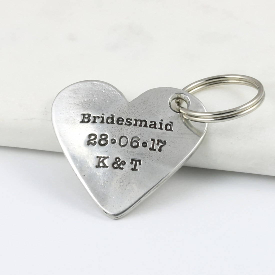 Personalised Bridesmaid Gift Grooms Mother Gift Brides Mother
