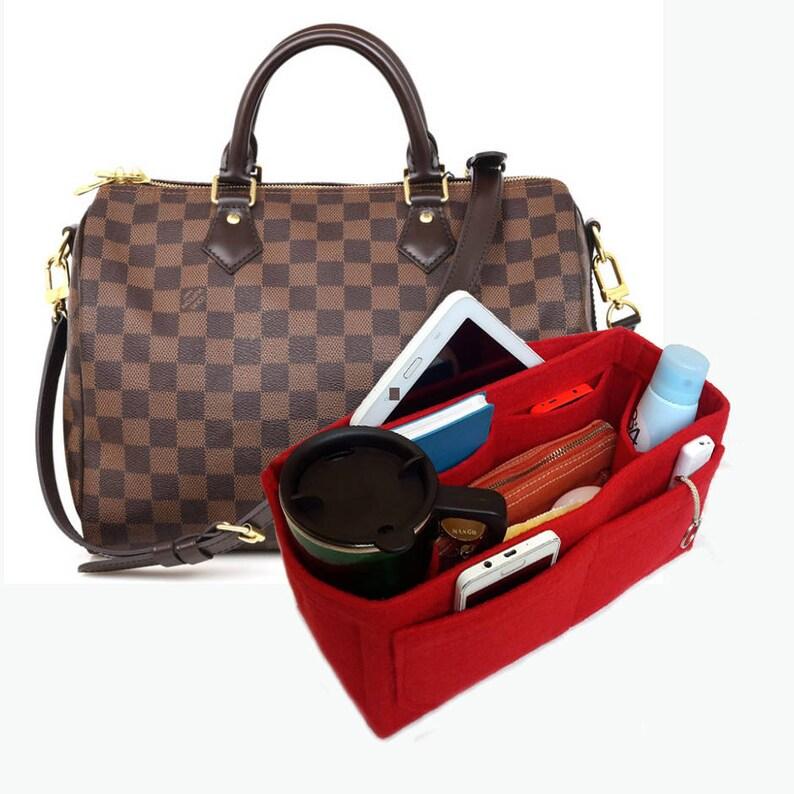 Verbazingwekkend Louis Vuitton Organizer tas portemonnee Organizer | Etsy LR-56