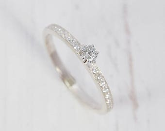 Adult promise rings