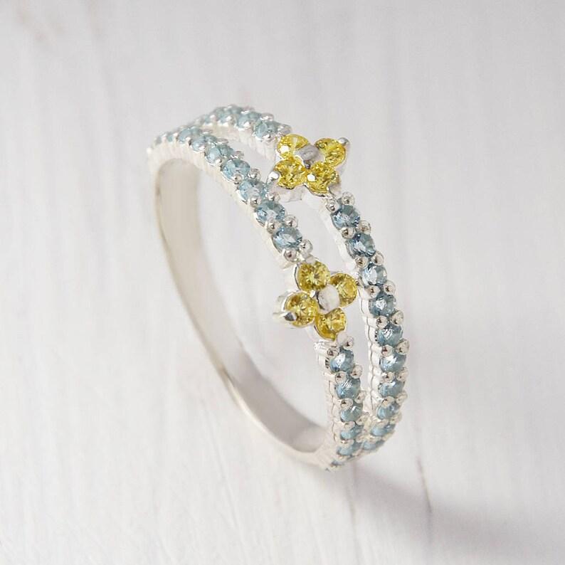 Bijoux, Montres Femmes Classique De Valeur 18k Or Jaune Quartz Anniversaire Anneau Bague Mariage High Quality And Inexpensive