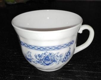 Tea/Coffee Cup.