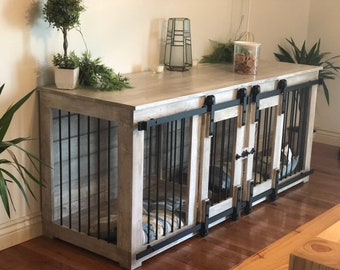 Double Dog Kennel