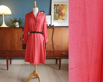 1970s slipover slipover Size EU 36  UK 10  US 6 Chest 88 cm  34,6 Inches 70s knit blouse