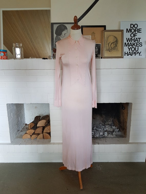 Beautiful lingerie / nightdress / night gown from