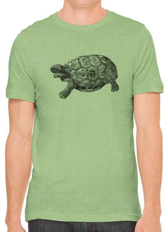 Hand Drawing Tortoise Unisex 100/% Cotton Childrens 3//4 Sleeves T-Shirt Top Tees 2T~5//6T