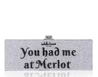 Isabella Hearst You had me at Merlot
