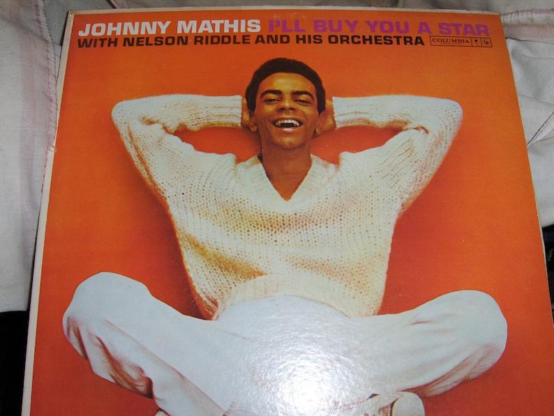 Johnny Mathis -