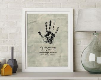 Printable Macbeth Quote | William Shakespeare | Something Wicked This Way Comes | Literary Quote | Instant Download | Literary Art | Dorm