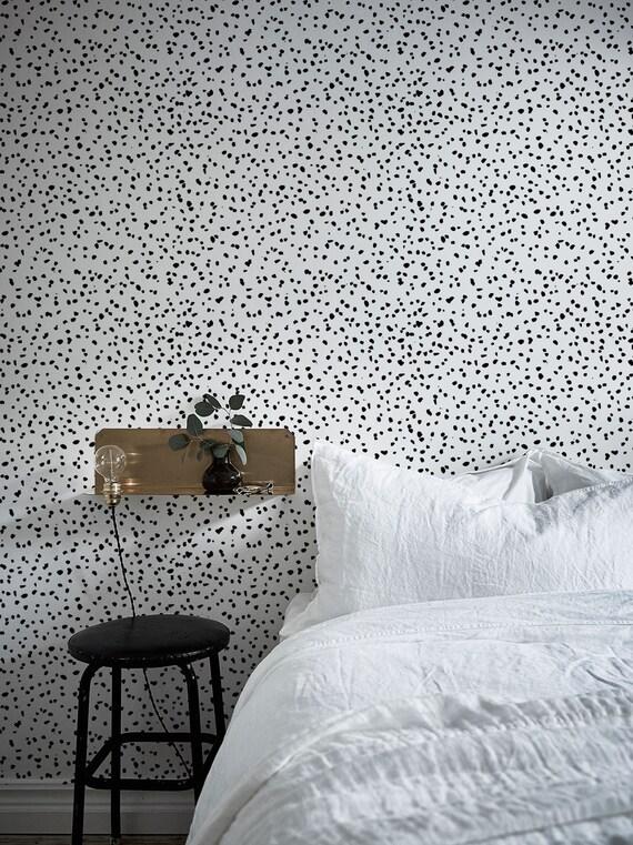 Dalmatian Wallpaper Spots Nursery
