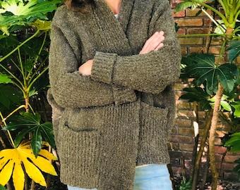 Antonia Wool Wear