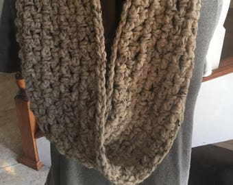 Wrapped In Love Infinity Scarf