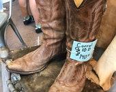 Men's Corral Cowboy Boots