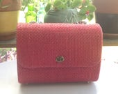 The Perfect Size Red Purse for Any Occasion