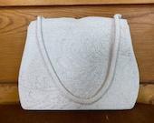 Handmade Beaded Fugi Bag