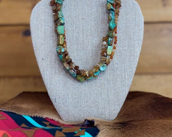 Green turquoise