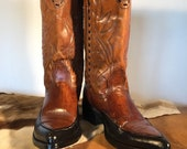 Acme Vintage Boots