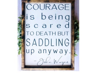 Signs With Quotes Etsy