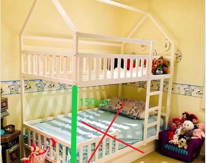 White  90x200 just 2nd bed for  Bernice