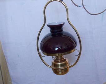 French Kitchen Ceiling LIght