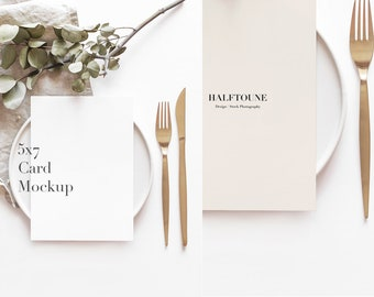 Card Mockup,Mockup,Stock Photo,Invitation Mockup,Mockups,Mock,Earthy Tones,Neutral Tones,5x7 Mockup,PSD,Styled Mockup,Digital Mockup,Modern