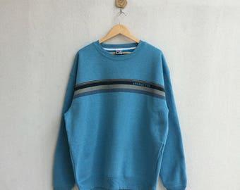 Vintage Hang Ten Sweatshirt Nice Design Hip Hop Stylo