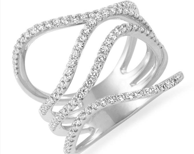 Divine Fashion Ring