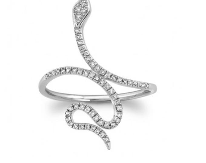 Serpent Ring