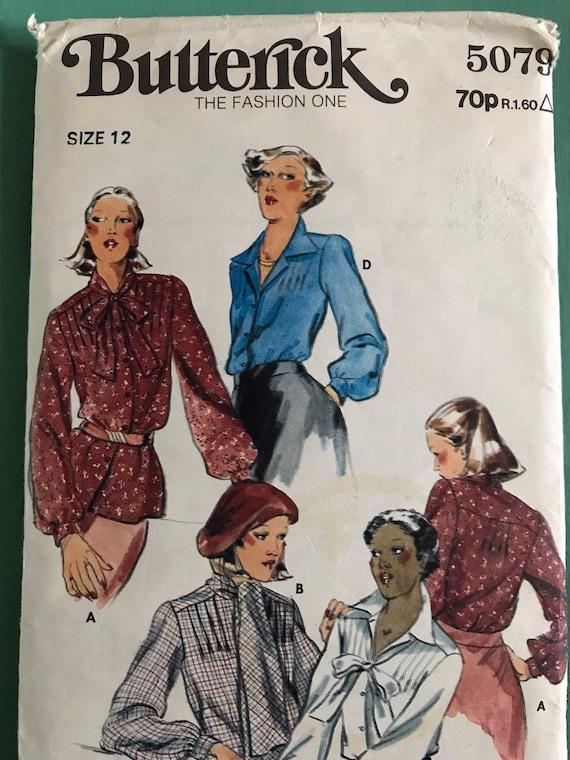 mccalls -... Mccalls Damas fácil patrón de costura 6885 Botones vestidos y sombrero