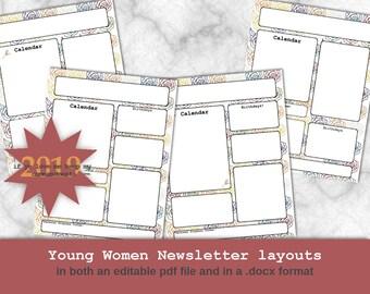 Yw Newsletter Etsy
