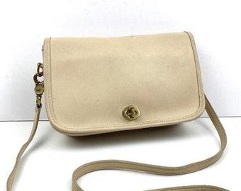 4f22f21828d Coach round bag   Etsy
