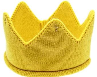 Wool knit Crown 478802ec428