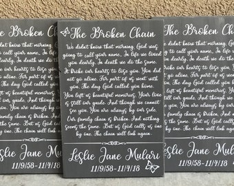 Quotes broken family | Etsy