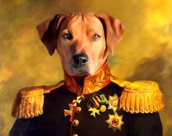 Dog portrait, pet memorial, custom dog portrait, custom pet portrait, pet portrait custom, pet drawing, custom portrait