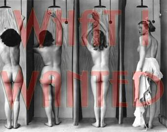 Uncencered naked girls