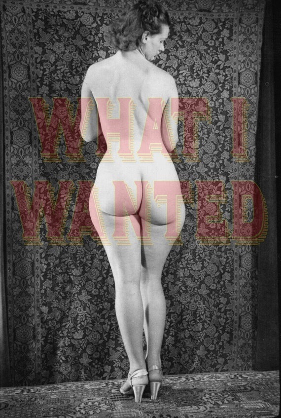 Woman naked Beautiful curvy consider, that