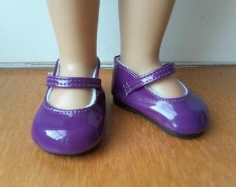 purple doll shoes Kidz 'n' Cats gàtz maru and friends Paola Reina Soy Tu Carpatina Finouche Sylvia Natterer Starlette