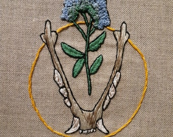 Archcurate Embroidery